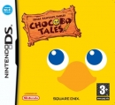 Final Fantasy Fables: Chocobo Tales for DS Walkthrough, FAQs and Guide on Gamewise.co