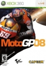 MotoGP 08 on X360 - Gamewise