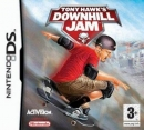 Tony Hawk's Downhill Jam on DS - Gamewise