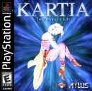 Kartia: The Word of Fate