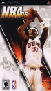 NBA 06 on PSP - Gamewise