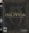 The Elder Scrolls IV: Oblivion - Game of the Year Edition