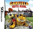 Garfield Gets Real Walkthrough Guide - DS