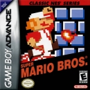Classic NES Series: Super Mario Bros. on GBA - Gamewise