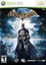 Batman: Arkham Asylum Wiki on Gamewise.co