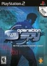 EyeToy: Operation Spy