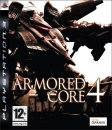 Armored Core 4 [Gamewise]