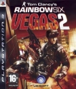 Tom Clancy's Rainbow Six: Vegas 2 | Gamewise