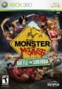Monster Madness: Battle for Suburbia for X360 Walkthrough, FAQs and Guide on Gamewise.co