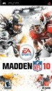 Madden NFL 10 for PSP Walkthrough, FAQs and Guide on Gamewise.co