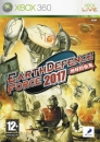 Gamewise Earth Defense Force 2017 (old JP sales) Wiki Guide, Walkthrough and Cheats