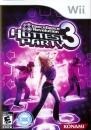 Dance Dance Revolution: Hottest Party 3