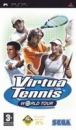 Gamewise Virtua Tennis: World Tour (jp sales) Wiki Guide, Walkthrough and Cheats