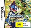Mega Man Star Force Dragon / Leo / Pegasus on DS - Gamewise
