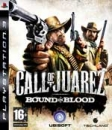 Call of Juarez: Bound in Blood on PS3 - Gamewise