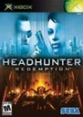 Headhunter: Redemption