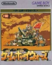 GameBoy Wars on GB - Gamewise