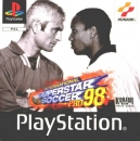 International Superstar Soccer Pro '98 for PS Walkthrough, FAQs and Guide on Gamewise.co