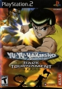 YuYu Hakusho Ghost Files: Dark Tournament