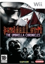 Gamewise Resident Evil: The Umbrella Chronicles Wiki Guide, Walkthrough and Cheats