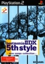 BeatMania IIDX 5th Style: New Songs Collection
