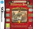 Professor Layton and the Diabolical Box | Gamewise