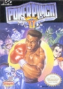 Power Punch II'