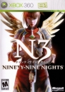 N3: Ninety-Nine Nights Wiki on Gamewise.co