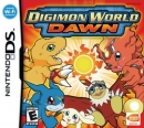 Digimon World: Dawn / Dusk