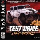 Test Drive: Off Road