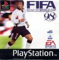 FIFA: Road to World Cup 98 on PS - Gamewise