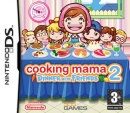 Cooking Mama 2: Dinner With Friends on DS - Gamewise