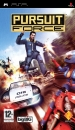 Pursuit Force for PSP Walkthrough, FAQs and Guide on Gamewise.co