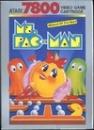 Ms. Pac-Man