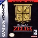 Classic NES Series: The Legend of Zelda on GBA - Gamewise