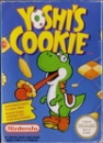 Yoshi's Cookie for NES Walkthrough, FAQs and Guide on Gamewise.co