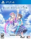 Blue Reflection: Maboroshi ni Mau - Shoujo no Ken