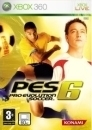 Winning Eleven: Pro Evolution Soccer 2007 (All Region sales) on X360 - Gamewise