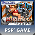 Pinball Heroes: Pain Downtown