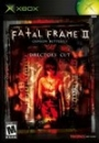Fatal Frame II: Crimson Butterfly Director's Cut
