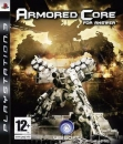 Armored Core: For Answer Wiki on Gamewise.co