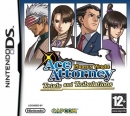 Phoenix Wright: Ace Attorney - Trials and Tribulations Wiki on Gamewise.co