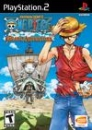 Shonen Jump's One Piece: Grand Adventure