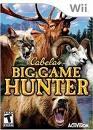 Cabela's Big Game Hunter (2008)