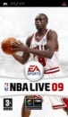 NBA Live 09 on PSP - Gamewise