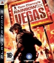 Tom Clancy's Rainbow Six: Vegas on PS3 - Gamewise