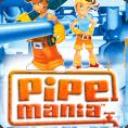 Pipe Mania boxart