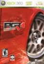 PGR4 - Project Gotham Racing 4