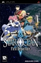 Star Ocean: First Departure on PSP - Gamewise