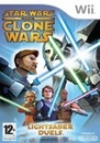 Star Wars The Clone Wars: Lightsaber Duels Wiki on Gamewise.co
